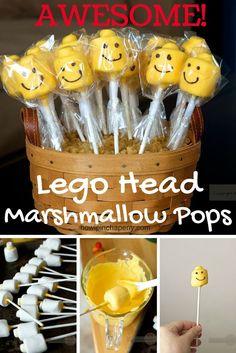 Aujourd'hui, c'est mon anniversaire Je vous offre des M et M ou des marsshmallow lego pour les fans de légo Snif, un an de plus ! ...