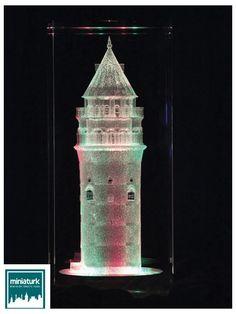 Miniaturk Cristal Istanbul Museum - Sutluce