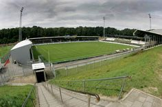 Stadion de Koel Venlo