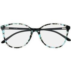 EYEWEAR TREND 2012 Gli occhiali da vista quest'autunno vanno di moda a farfalla