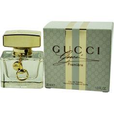 Gucci Premiere Edt Spray 1 oz by Gucci