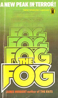 James Herbert The Fog