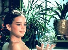 1000+ images about Beauty on Pinterest | Brooke shields ...