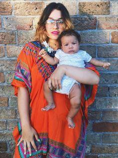 WEAR x Vogue - #Caftans_Vogue