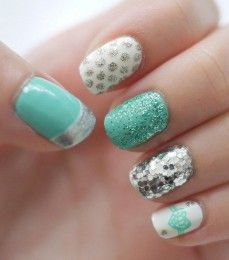 stunning-winter-wedding-nails-ideas-73