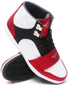 Creative Recreation | Cesario Hightop Sneaker. Get it at DrJays.com
