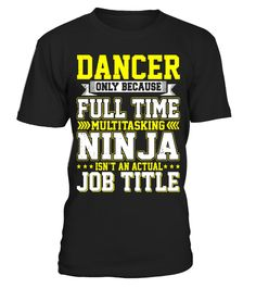 """# Dancer Only Because Full Time Multitasking T-shirt .  Special Offer, not available in shops      Comes in a variety of styles and colours      Buy yours now before it is too late!      Secured payment via Visa / Mastercard / Amex / PayPal      How to place an order            Choose the model from the drop-down menu      Click on """"Buy it now""""      Choose the size and the quantity      Add your delivery address and bank details      And that's it!      Tags: Dancer Only Because Full Time…"""