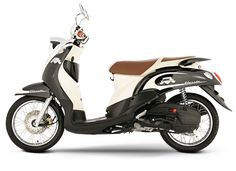 Yamaha Fino Classic