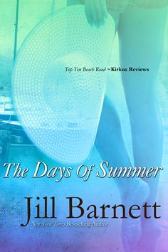 The Days of Summer  eBook