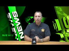 Your Daily Crime Report - First at Five! 07-20-15