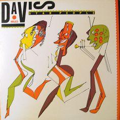 Miles Davis: Star People by timotheus.newberg