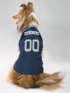 dallas cowboys jersey dog  supplier