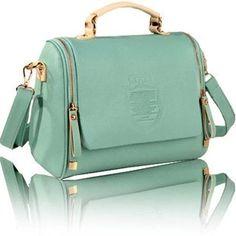 2016 new Fashion PU Woemn vintage bags Women Messenger Bags women Leather Handbags women's handbag Shoulder bag wholesale LD0003 www.bernysjewels.com #bernysjewels #jewels #jewelry #nice #bags