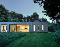 hurdle house extension ~ adam knibb architects | james morris photography
