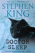Doctor Sleep (The Shining, Doctor Sleep Book, Stephen King Doctor Sleep, Middle School Books, Middle Ages, Somerset College, College Library, Imagination Station, Best Marriage Advice, Creepy Horror
