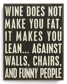 "139 Likes, 5 Comments - Wine Trail Adventures (@winetrailadventures) on Instagram: ""Stay lean!"""