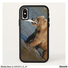 Alaska Bear iPhone SE/5/5s Case