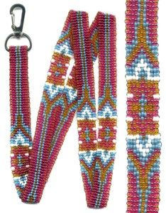 Beaded Lanyards, Friendship Bracelets, Personalized Items, Pattern, Jewelry, Products, Jewlery, Jewerly, Patterns