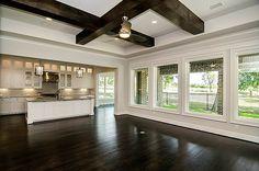 Open Floor Plans With Lots Of Windows New Home Design Open Floor Plan With Windows In Back And Breakfast Elegant Open Floor Plans with Lots Of Windows Floor Plan