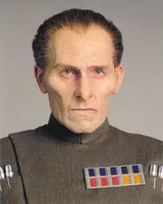 Moff Wilhuff Tarkin as he looked before the construction of the Death Star Star Wars Film, Star Wars Art, Star War Episode 3, Imperial Officer, Evil Empire, Seven Years Old, Death Star, One Star, Star Wars Characters