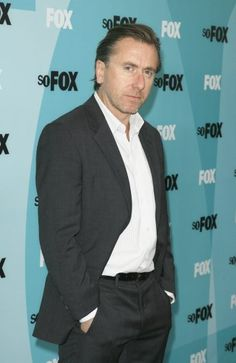 """Tim Roth (probably during the filming of """"Lie to Me"""")"""