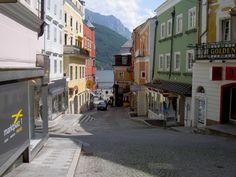 Gmunden Austria, Street View, Europe, Photos