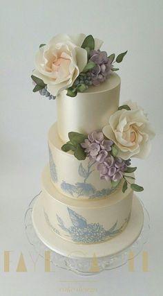 Faye Cahill Cake Design #fayecahillcakedesign
