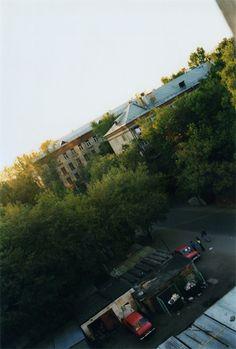 Moskow (Ryazansky Prospekt)