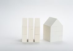 Architect's Gift Guide, Home Puzzle by Cinq Points | Remodelista