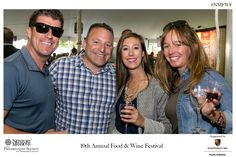 Check out the photos from Newport Wine Festival, Day 1 (9/26/15).