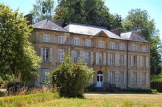 authentic French country architecture