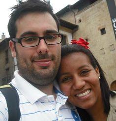 Marjene y Adrián  Son pareja desde el 25 de abril de 2011  Esta relación esperamos que sea duradera, porque tenemos la certeza de hemos encontrado a la persona ideal.