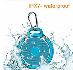 Professional Outdoor Portable Speaker IPX7 Waterproof Wireless Bluetooth Speaker For Music Player US $28.00 - http://btspeakers.xyz/professional-outdoor-portable-speaker-ipx7-waterproof-wireless-bluetooth-speaker-for-music-player-us-28-00/