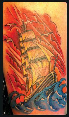 Sailorboat