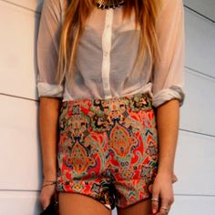 Love this look :)
