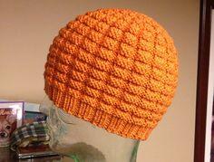 Tricoter un bonnet Christian's Hat par Ágnes Kutas-Keresztes