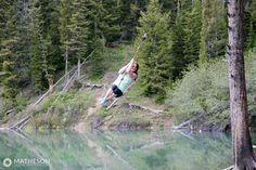 Packsaddle Lake Hike - RexburgFun