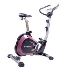 Bicicleta magnetica inSPORTline Klegan Fitness, Stationary, Gym Equipment, Bike, Sports, Bicycle, Hs Sports, Excercise, Workout Equipment