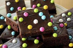 Kaikki suklaajutut on niiiiiiin hyviä!