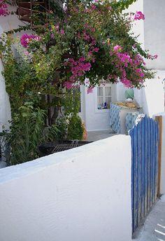 Afantou, Rhodes, Greece