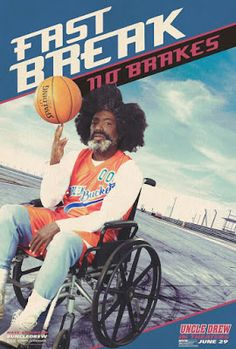8dca34f3437f Uncle Drew Movie Poster 16 Movie Sites