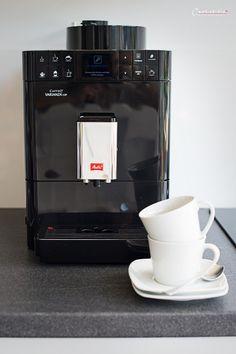 Melitta, Kaffeemaschine, Melitta Caffeo Varianza, coffee, coffee machine, Kaffee