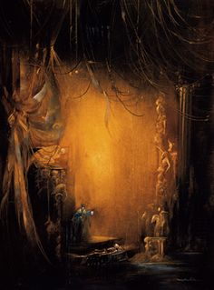 Anne Bachelier The Phantom of the Opera: Erik is Dead