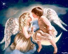 Gif anges