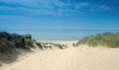 """Camber Sands Holiday """"Long Beach"""""""
