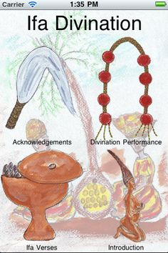 Awo Obi: Obi Divination in Theory and Practice