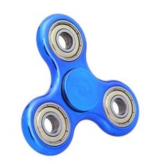 New Hand Spinner Fidget Spinner Extremely Fast and Long Spin Time