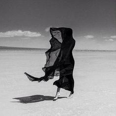"""marzxleon: """" By blckblnc Marz Léon """" Fabric Photography, Dark Photography, Artistic Photography, Creative Photography, Black And White Photography, Photography Poses, Fashion Photography, Yazawa Ai, Beach Shoot"""