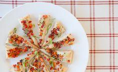 Epicure's Mini Veggie Puff Pizzas Epicure Recipes, Healthy Recipes, Mini Pizzas, Menu Planning, Christmas Baking, Recipe Using, Stir Fry, Dinner Ideas, Delish