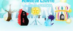 MONSIEUR LOUSTIC - Monsieur Loustic